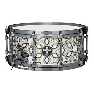 Tama John Dolmayan Signature 14'' x 6'' Snare Drum