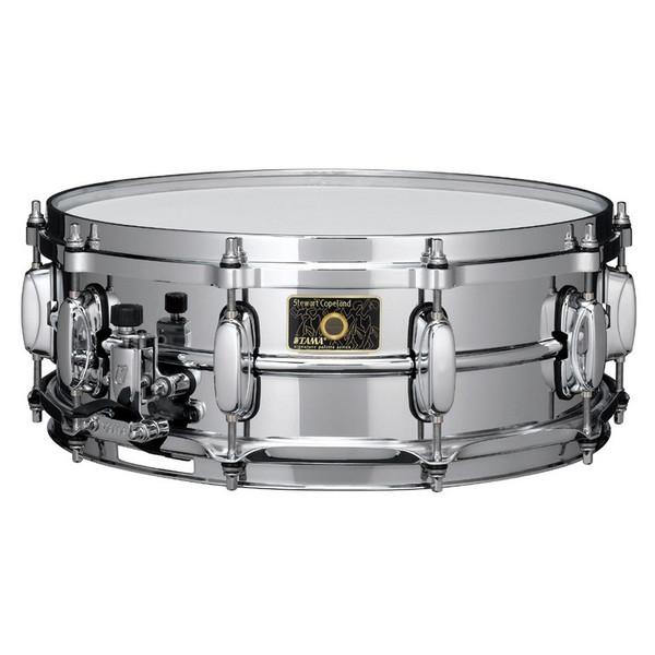 Tama Stewart Copeland Signature 14'' x 5'' Snare Drum