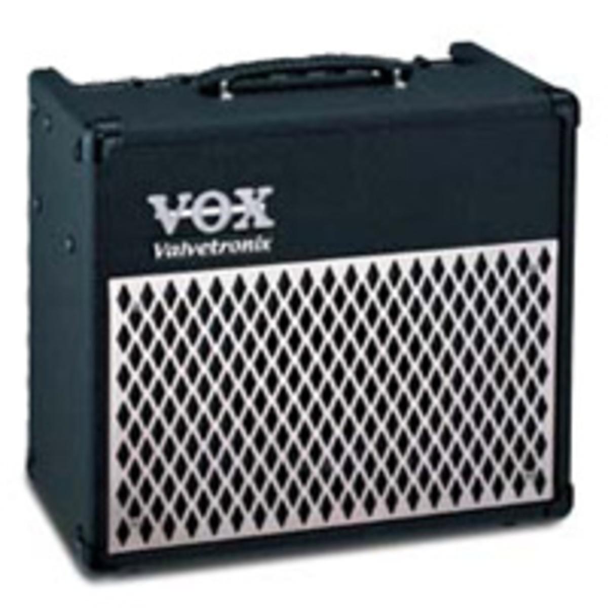 disc vox ad15vt valvetronix guitar amp at gear4music. Black Bedroom Furniture Sets. Home Design Ideas