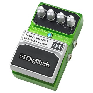 DigiTech Hardwire SP-7 Phaser