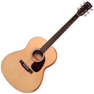 Larrivee L-03E Electro-Acoustic Guitar with Hard Case