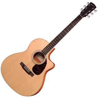 Larrivee LV-03 Acoustic Guitar with Hard Case