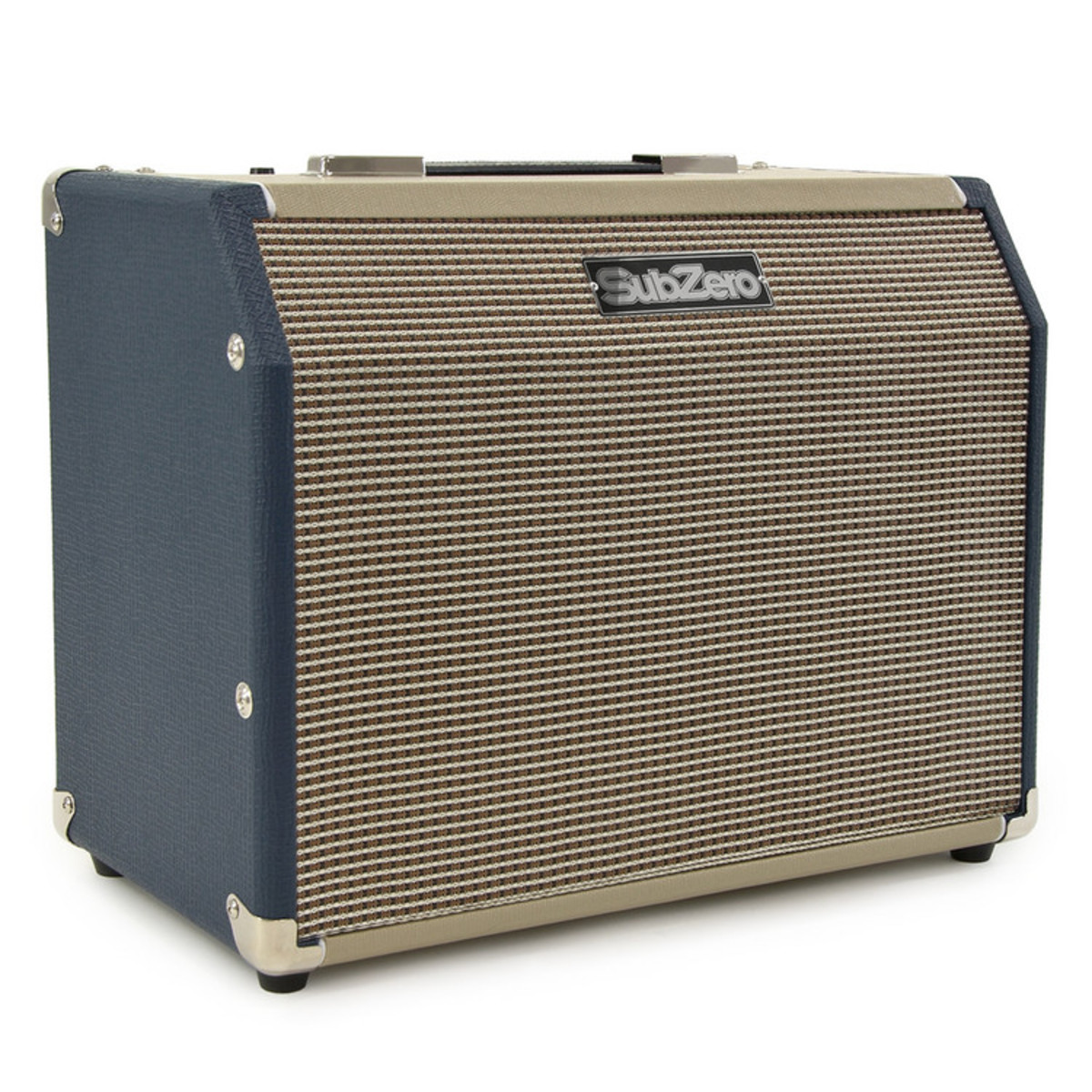subzero 25w acoustic guitar amp with chorus nearly new at gear4music. Black Bedroom Furniture Sets. Home Design Ideas
