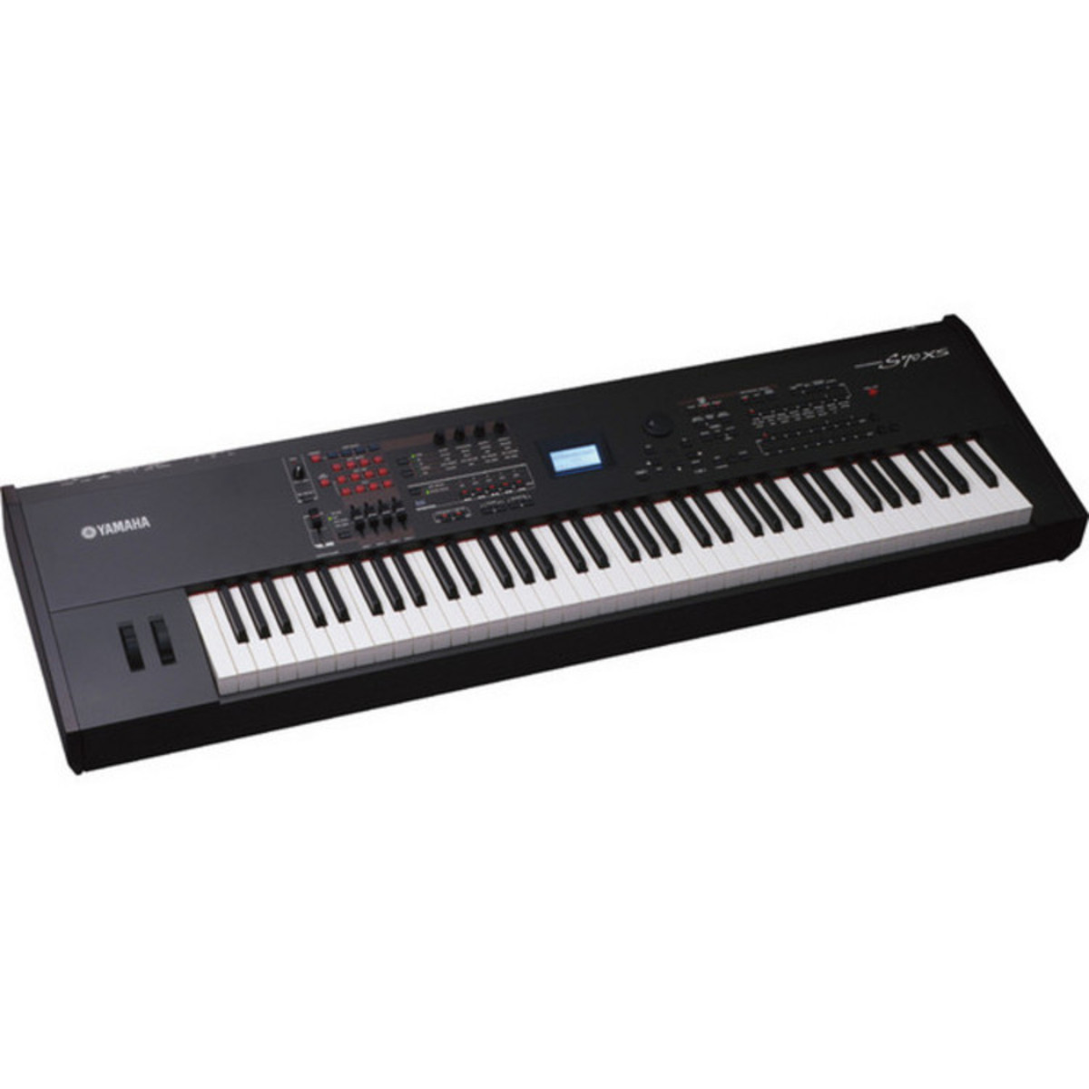 disc yamaha s70xs keyboard synthesizer cubase 7 5 bundle at gear4music. Black Bedroom Furniture Sets. Home Design Ideas