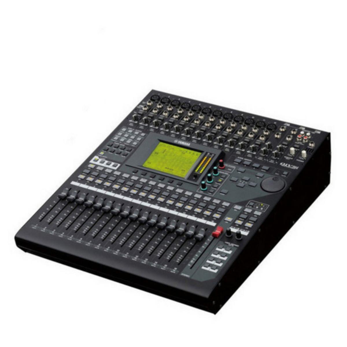 Yamaha 01v96i console de mixage num rique steinberg cubase 7 5 gear4music - Console de mixage numerique ...