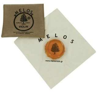 Melos Violin Rosin, Dark