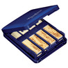 Vandoren Reed Case For Soprano Sax or Eb Clarinet Reeds