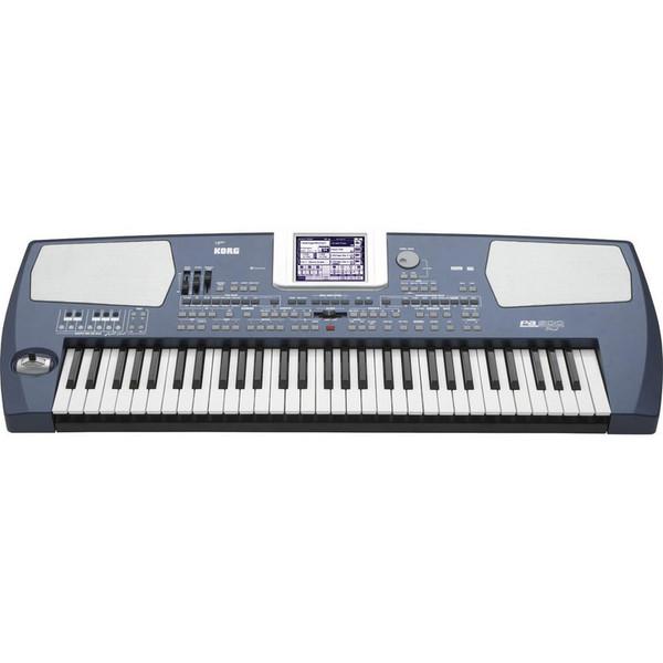DISC Korg PA500 ORT Professional Oriental Arranger Keyboard