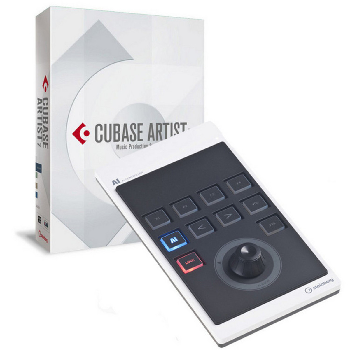 cubase portable 7