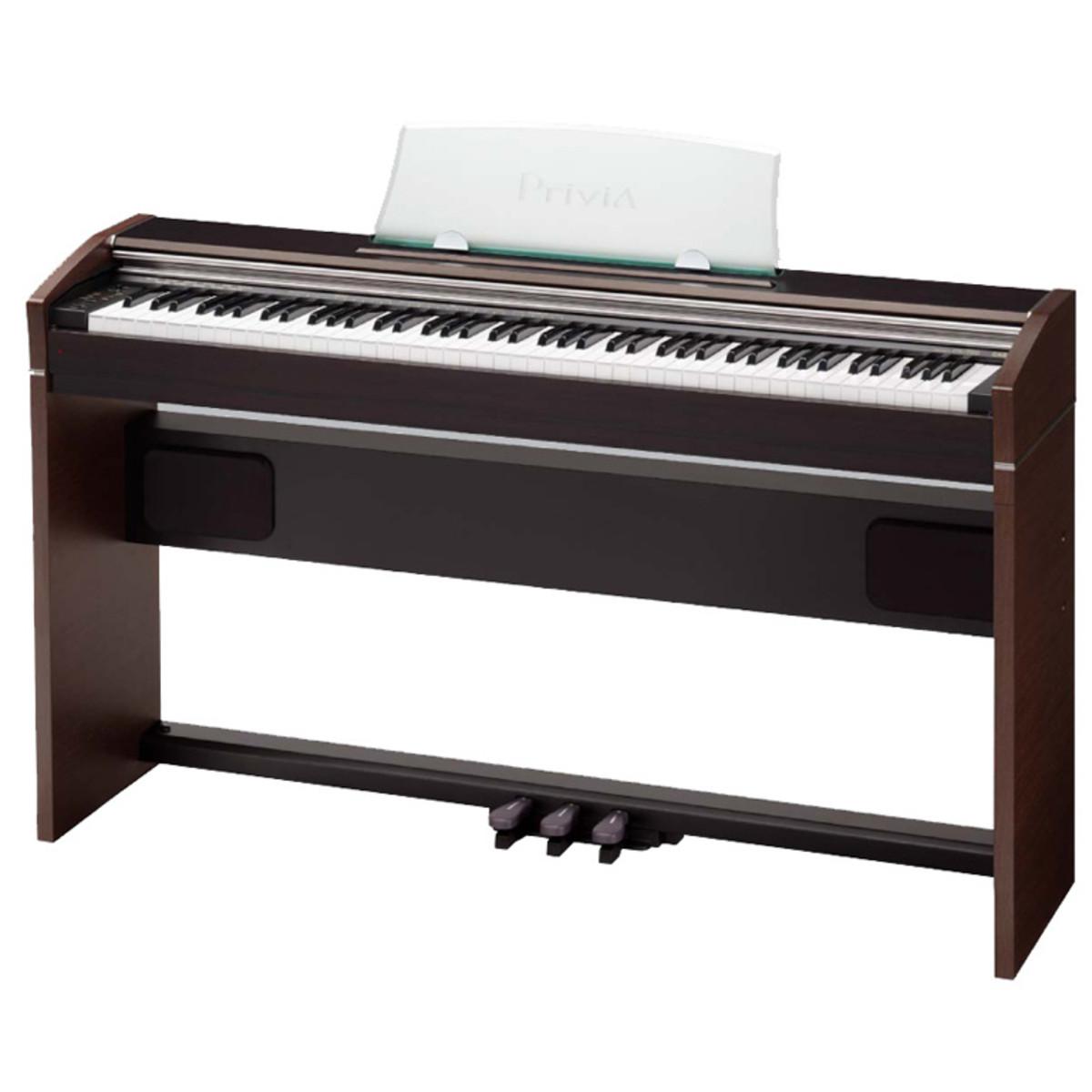 disc casio privia px 700 digital piano at gear4music. Black Bedroom Furniture Sets. Home Design Ideas