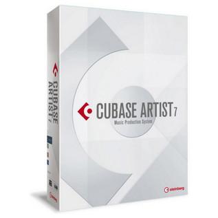 Steinberg Cubase Artist 7 Upgrade 2