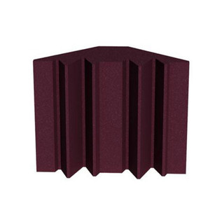 Universal Acoustics Mercury Bass Trap 300 Burgundy