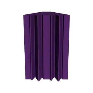 Universal Acoustics Mercury Bass Trap 600 Purple