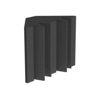 Universal Acoustics Mercury Corner Cluster Kit Charcoal