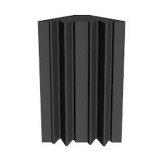 Universal Acoustic Mercury Cluster Corner Kit 1 Charcoal