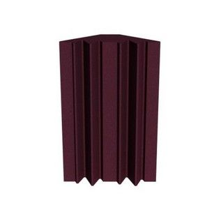 Universal Acoustic Mercury Corner Cluster Kit 2 Burgundy and Charcoal