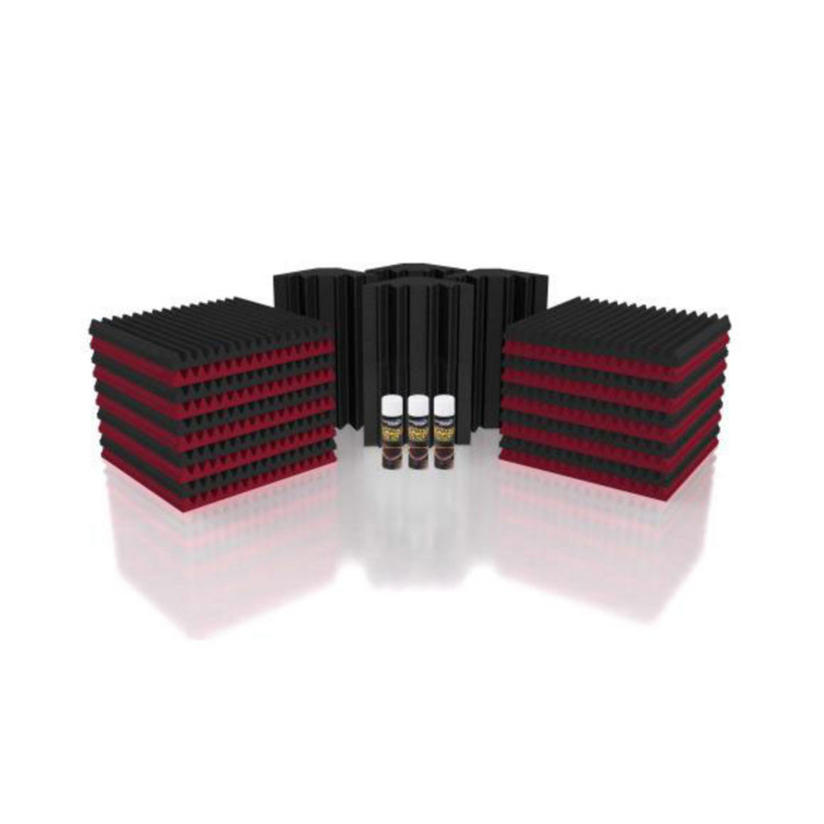 Click to view product details and reviews for Universal Acoustics Basotect Mercury 3 Kit.
