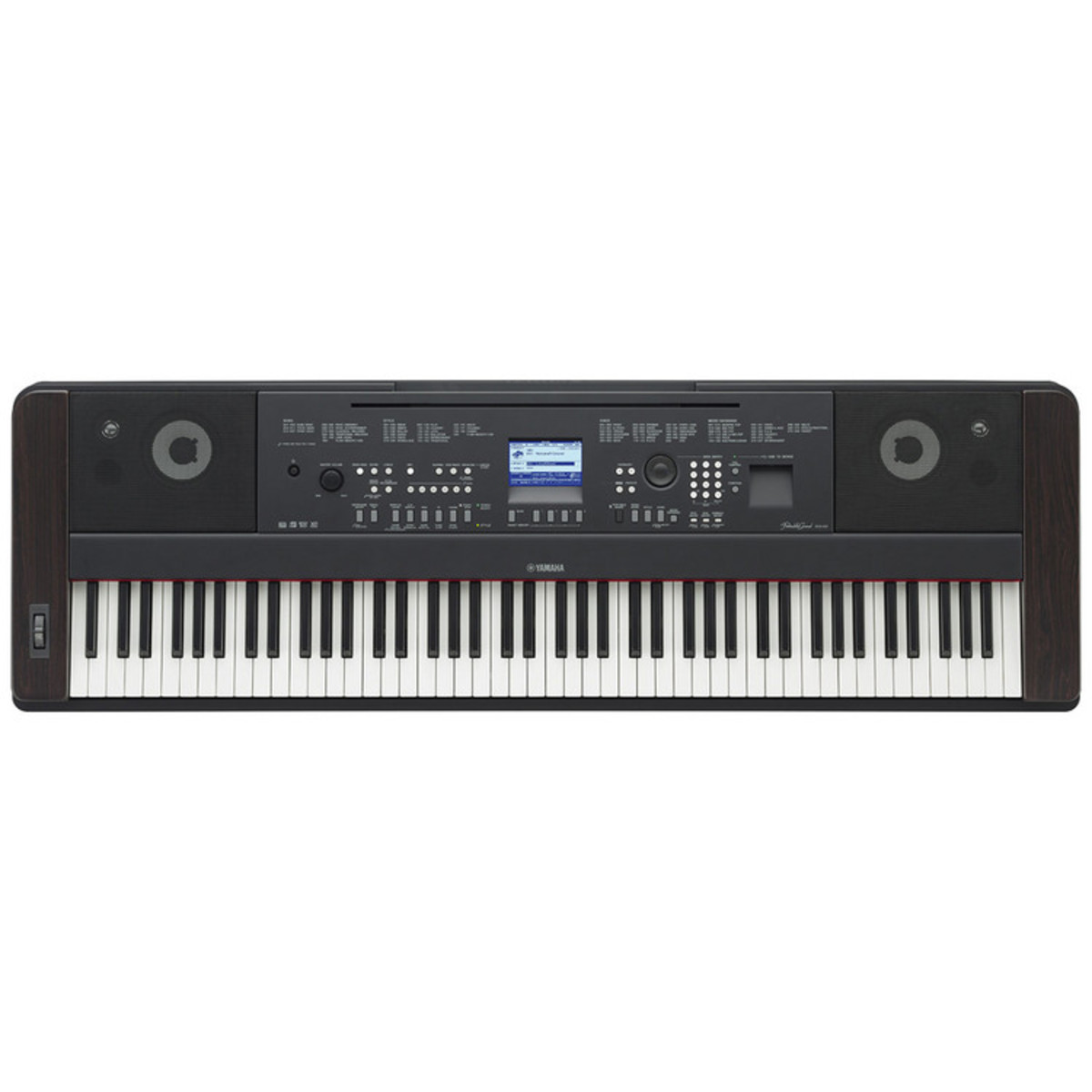 Disc yamaha portable grand dgx650 digit lne piano ierna for Yamaha credit application