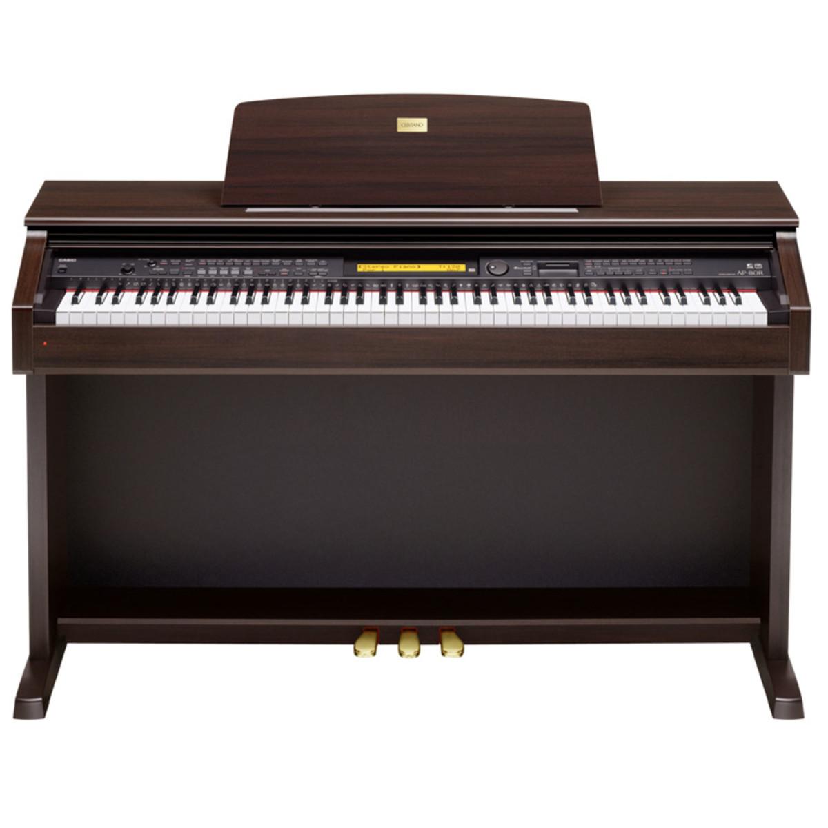 puis casio celviano ap 80r piano num rique. Black Bedroom Furniture Sets. Home Design Ideas