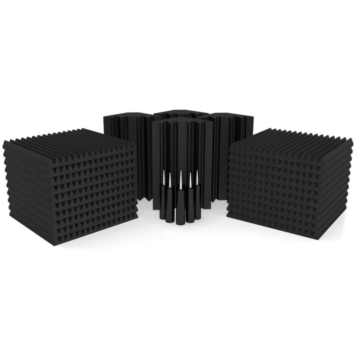 Click to view product details and reviews for Universal Acoustics Mercury 3 Solar System Charcoal.