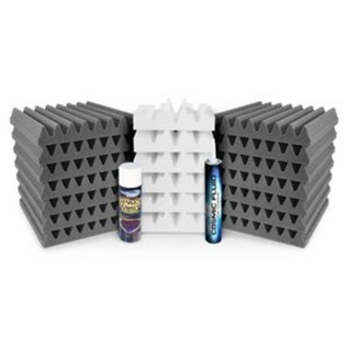 Universal Acoustics Mercury Cluster Room Kit