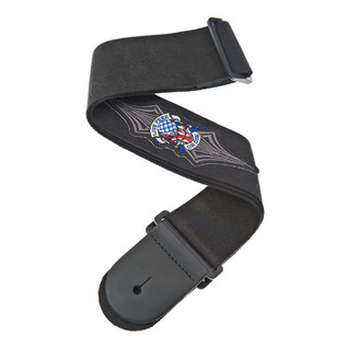 planet waves strap guitar live free patch