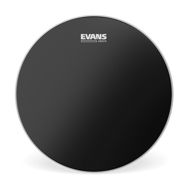 evans onyx drum head 15 inch