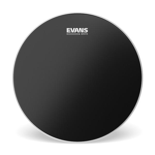 evans onyx drum head 20 inch