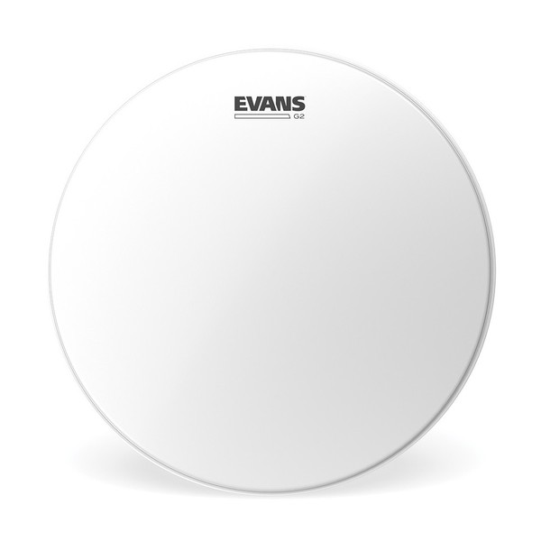Evans G2 Coated Bass Drum Head, 20 Inch