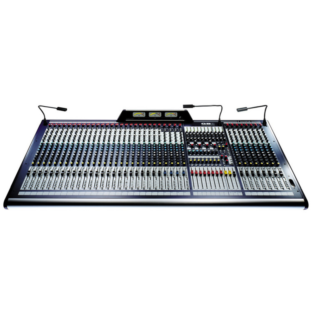 Soundcraft Gb8 24 24 Channel Mixer At Gear4music