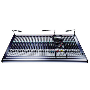 Soundcraft GB4-32 32-Channel Mixer