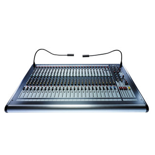 Soundcraft GB2-24 24-Channel Mixer