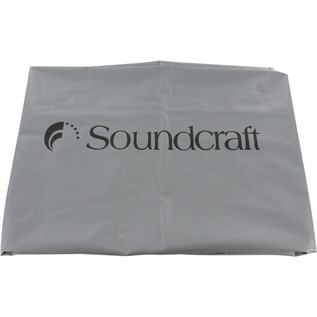 Soundcraft LX7ii-16 Dust Cover for LX7ii-16 Mixer