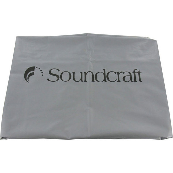 Soundcraft LX7ii-16 Dust Cover for LX7ii-16 Mixer