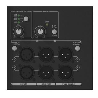 Mackie SRM1850 Mixer
