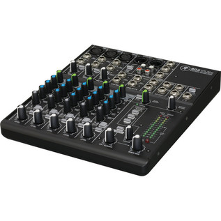 Mackie 802VLZ4 8 Channel Analog Compact Mixer