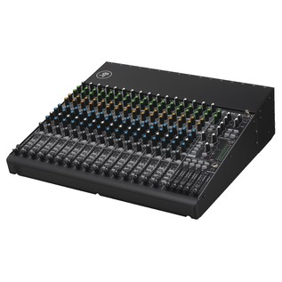 Mackie 1604-VLZ4 16 Channel Analog Mixer