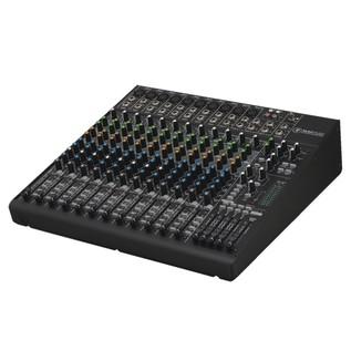 Mackie 1642-VLZ4 16 Channel Analog Mixer