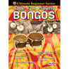 Ultimate iniciantes Bongos DVD