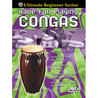 Ultimate iniciantes Congas DVD