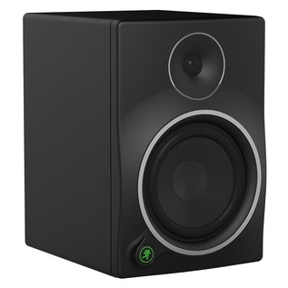 Mackie MR8 MK3 Active Monitor (Single)