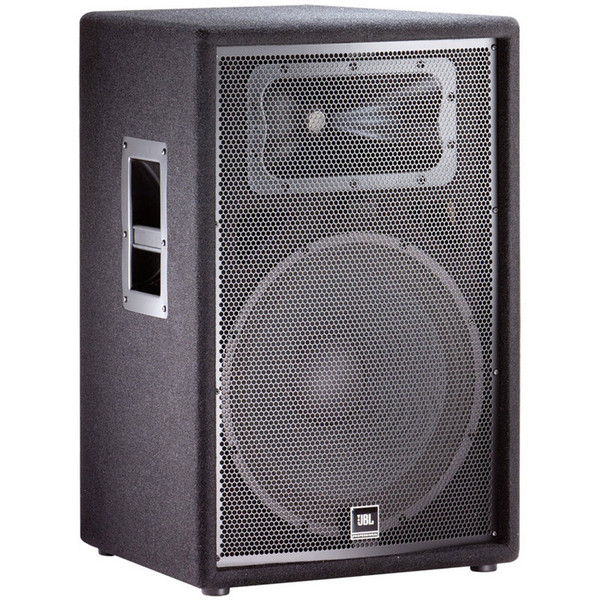 "JBL JRX215 15"" Two-Way Passive PA Monitor"