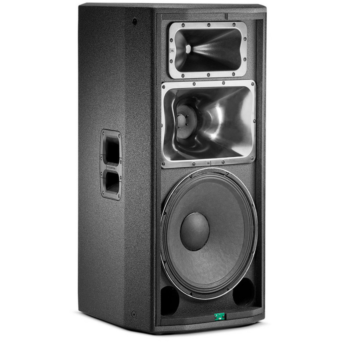 Jbl Prx735 15 Quot Three Way Active Pa Speaker At Gear4music