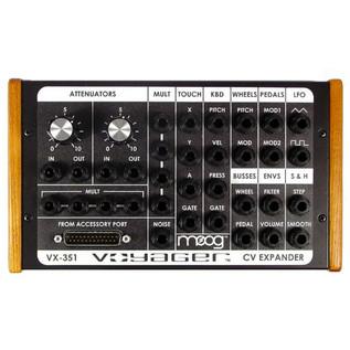 Moog VX-351 Control Voltage Expander
