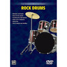 Fondamenti di Batteria Rock DVD