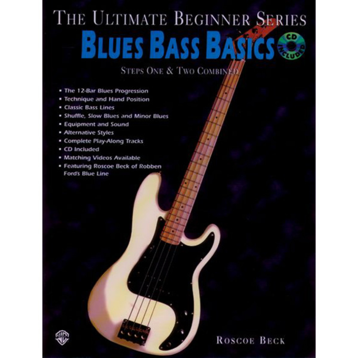 Click to view product details and reviews for Blues Bass Basics Step 12 Book Cd Dvd.