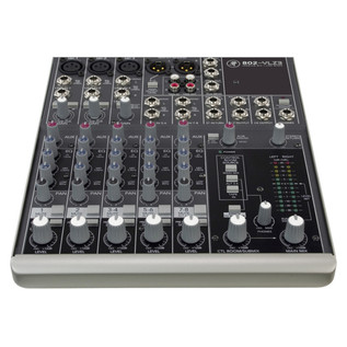 table de mixage mackie 802 vlz3