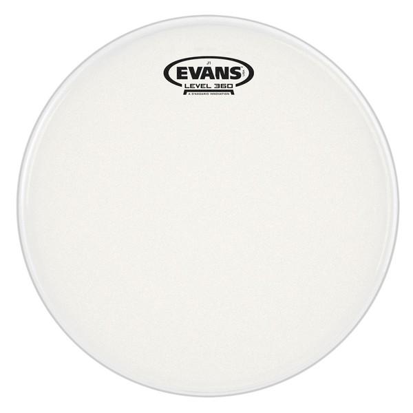 Evans J1 Etched Drum Head, 14 Inch