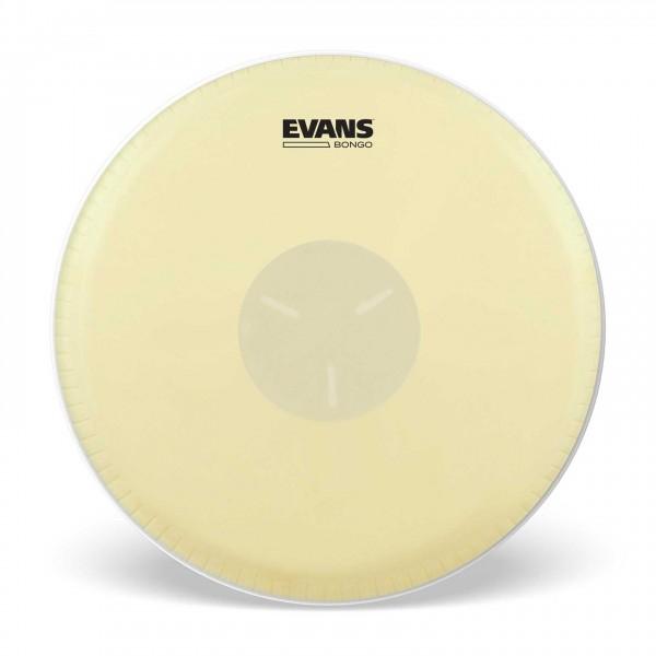 Evans Tri-Center Bongo Drum Head