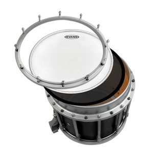 Evans Marching Snare Control Screen, 13 Inch